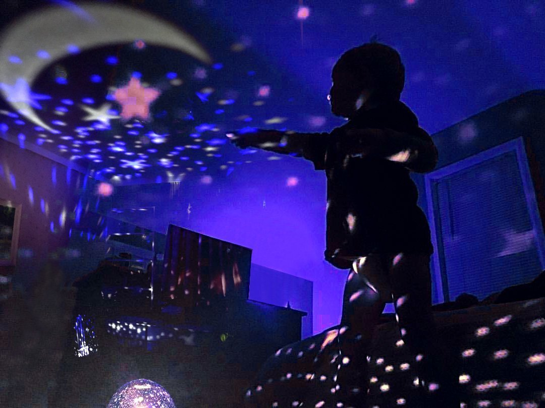 Star Projectors For Kids