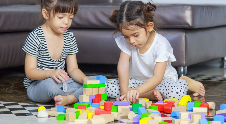 The 4 Best Magnetic Building Toys for Toddlers in 2018