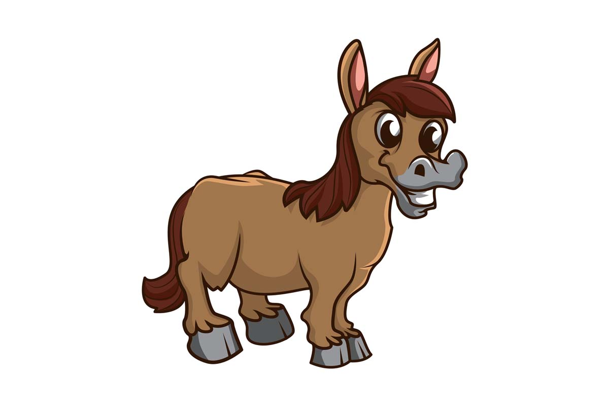 Cool Horse Facts for Kids