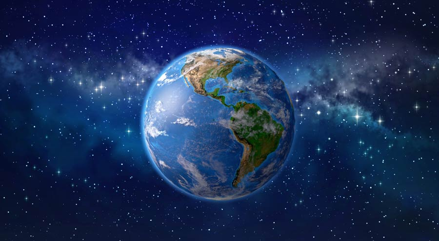 Interesting Facts about the Earth's Crust
